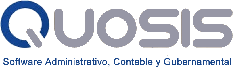 Quosis Software Administrativo y Completo